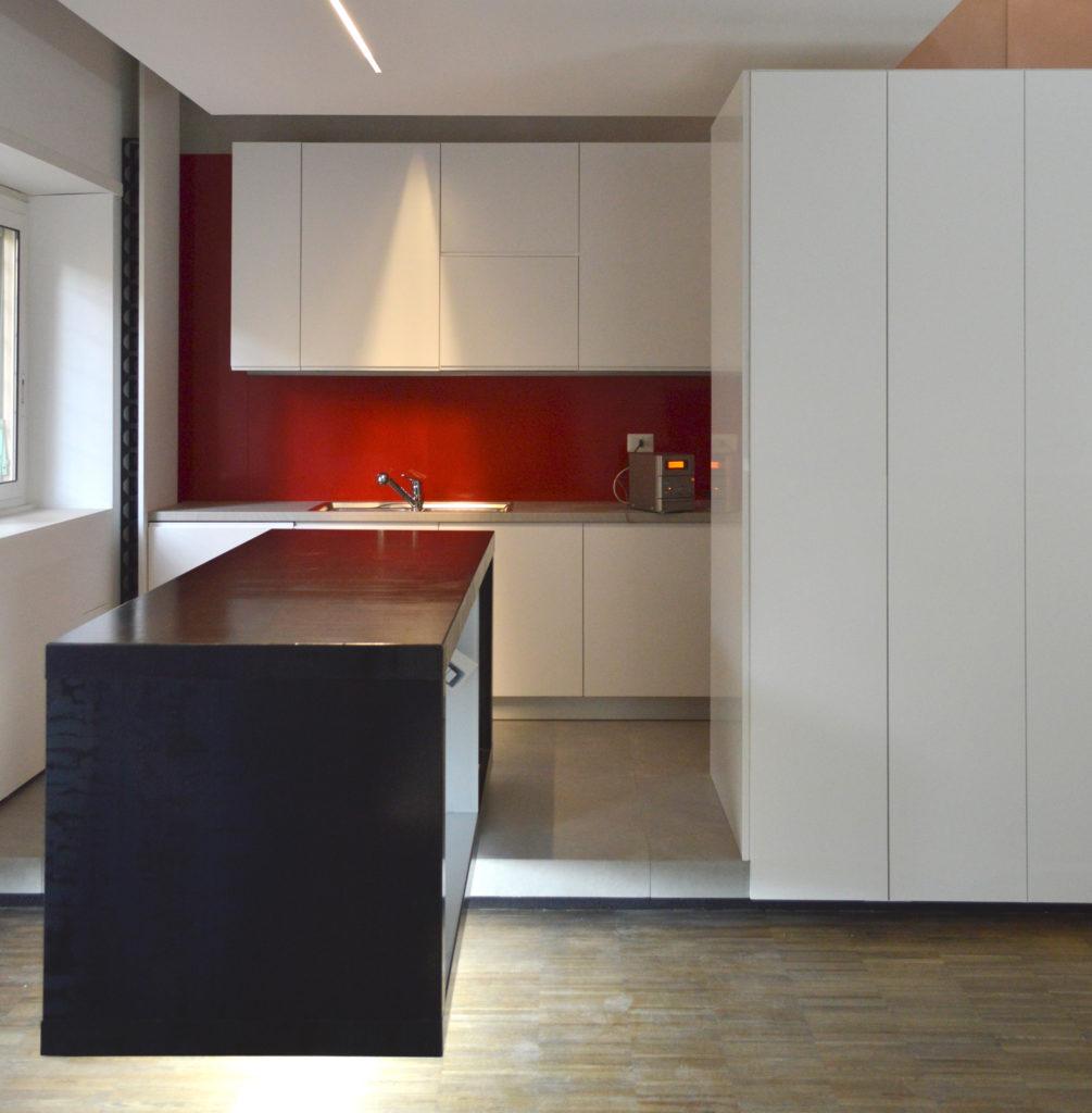 progetti design degli interni roma: foto